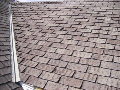 Residential Roofing in the greater Twin Cities area